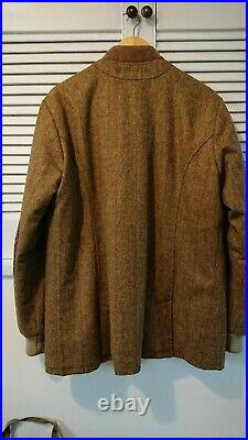 Beretta sport shooting jacket, excellent quality, very good condition, rare