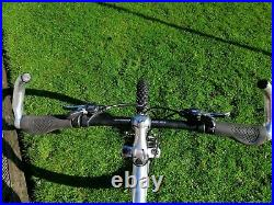 GT RTS1 classic full suspension mountain bike. Rare and very sought after