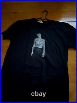 Harry Styles Photo Tee VERY RARE Shirt Merch Never Been Worn Size Large