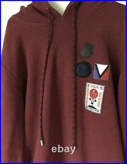 Louis Vuitton Champs Elysees Hoodie Very Rare