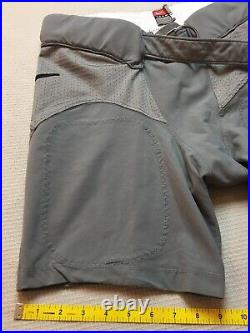 Ohio State Football Pants TEAM ISSUE Jersey Practice Sz 38 Large VERY RARE