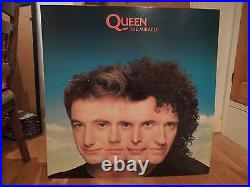 Queen The Miracle VERY RARE Large Promo Shop Display Stand
