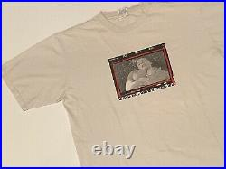 Supreme Terry Richardson Tee Size Large 2003 Very Rare