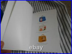 VERY RARE AUTHENTIC ANYA HINDMARCH EBURY Tony Tiger BAG/TOTE- NEW WITH RECEIPT