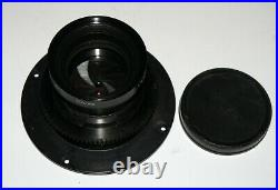 VERY RARE LOMO RF-240 5.6/450 Large Format Lens for cameras covers 8x10 18x24
