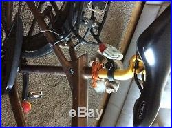 Very Rare Bmw Bike. Collectable In Good/vgc / Used. Ltd Run Of This Rare Bike
