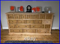 Very rare large Sideboard this was over £1000 to buy. Its beautiful to look at