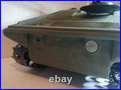 Vintage Action Man Spartan Personnel Carrier Very Rare vehicle